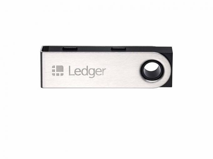 купить Ledger Nano S в Украине