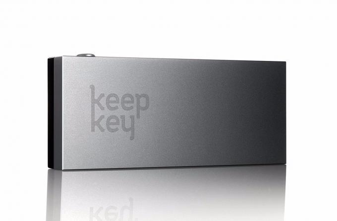 купить KeepKey в Украине