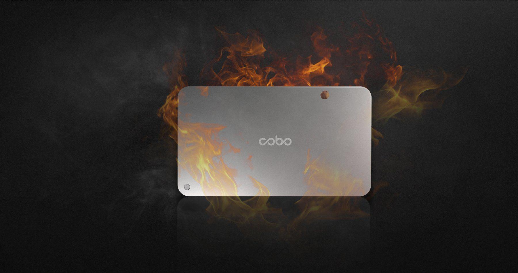 Cobo Tablet купить украина