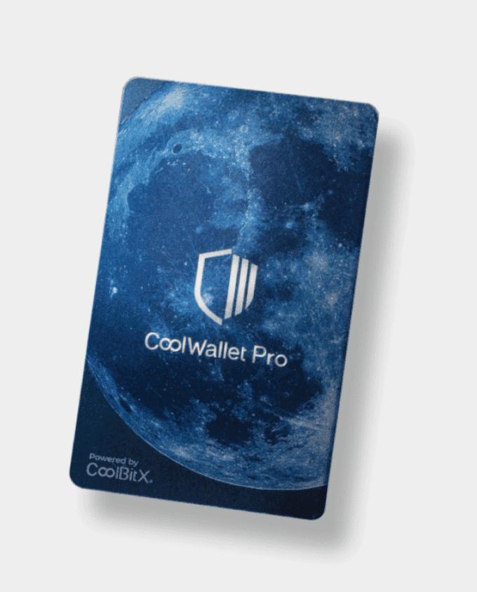 купить coolwallet pro