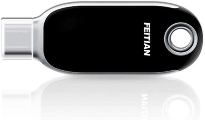 FEITIAN ePass K40